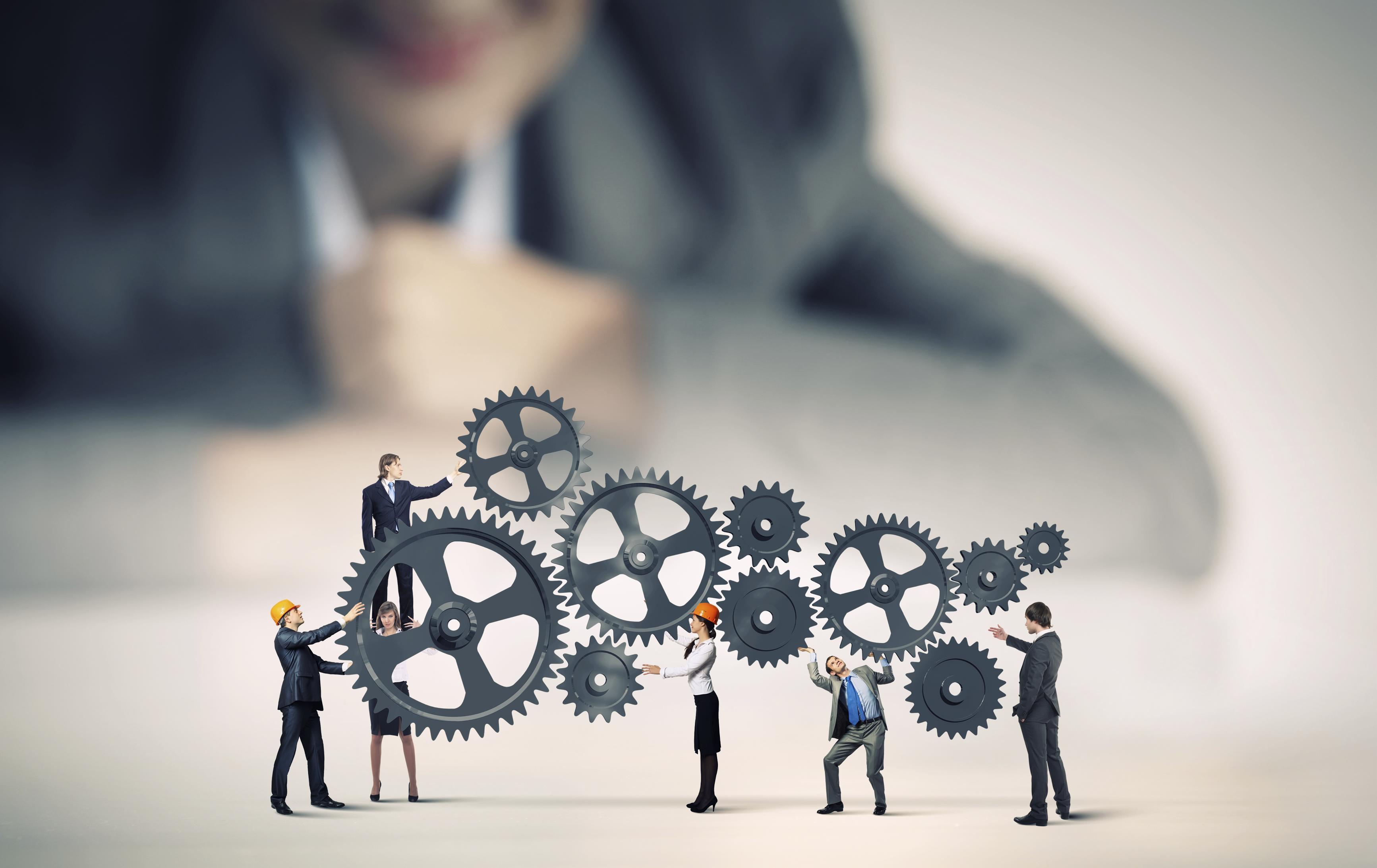 چگونه کشمکش به کمک تیم های استارتاپی می آید ؟