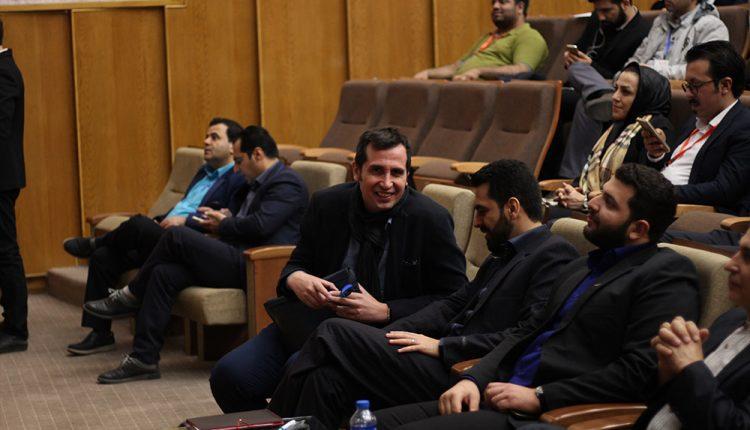 سومین اجلاس وب فارسی