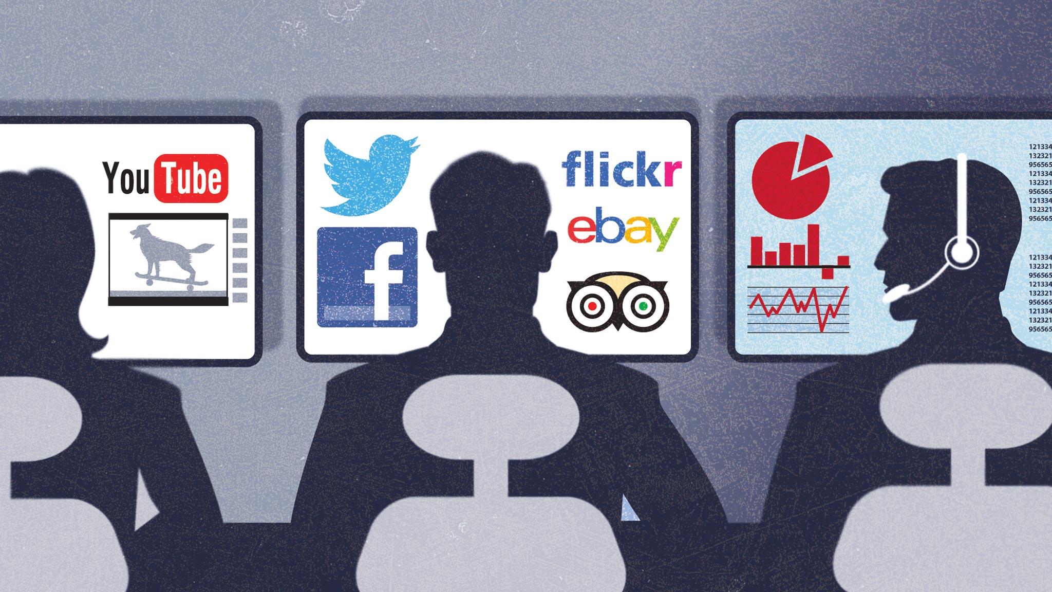 با مفهوم پرسه زنی اینترنتی بیشتر آشنا شویم - معضل این روزهای فضای مجازی ایران
