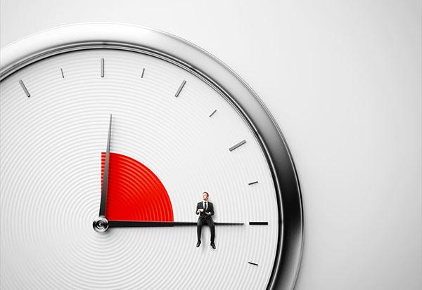 زمان بهره وری تان را پیدا کنید تا بهتر از آن استفاده کنید
