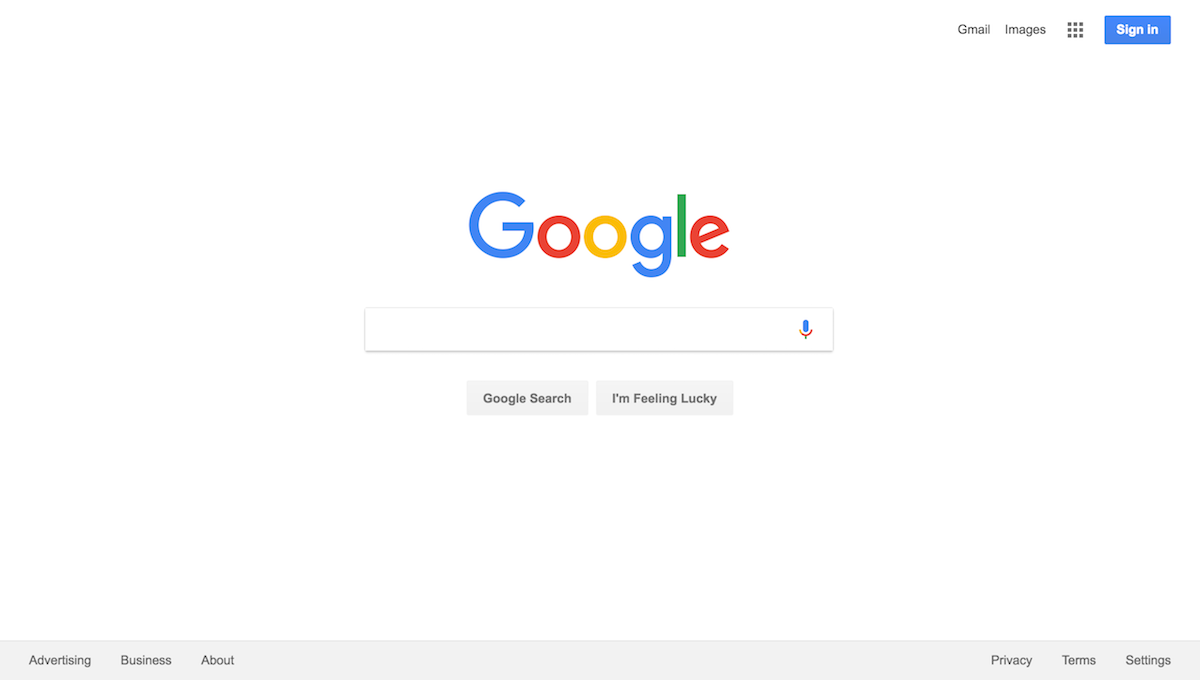 اگر گوگل ساخت ایران بود ...