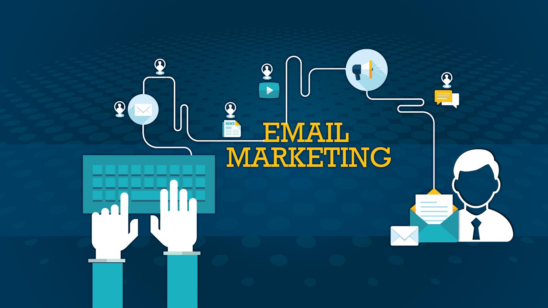 از سیر تا پیاز دیجیتال مارکتینگ – قسمت یازدهم : ایمیل، قدیمی ترین ابزار بازاریابی آنلاین