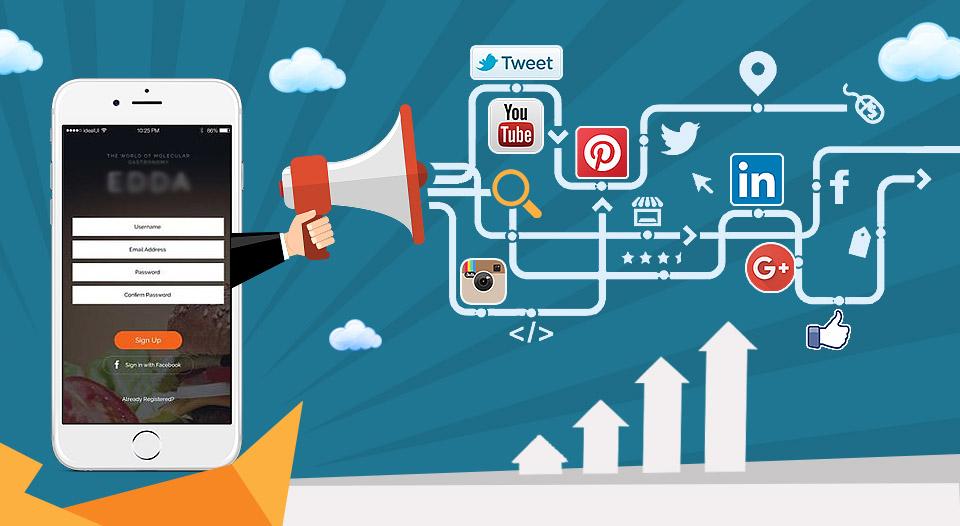 Photo of از سیر تا پیاز دیجیتال مارکتینگ – قسمت سیزدهم : In App Marketing چیست و چرا باید استفاده کنیم؟
