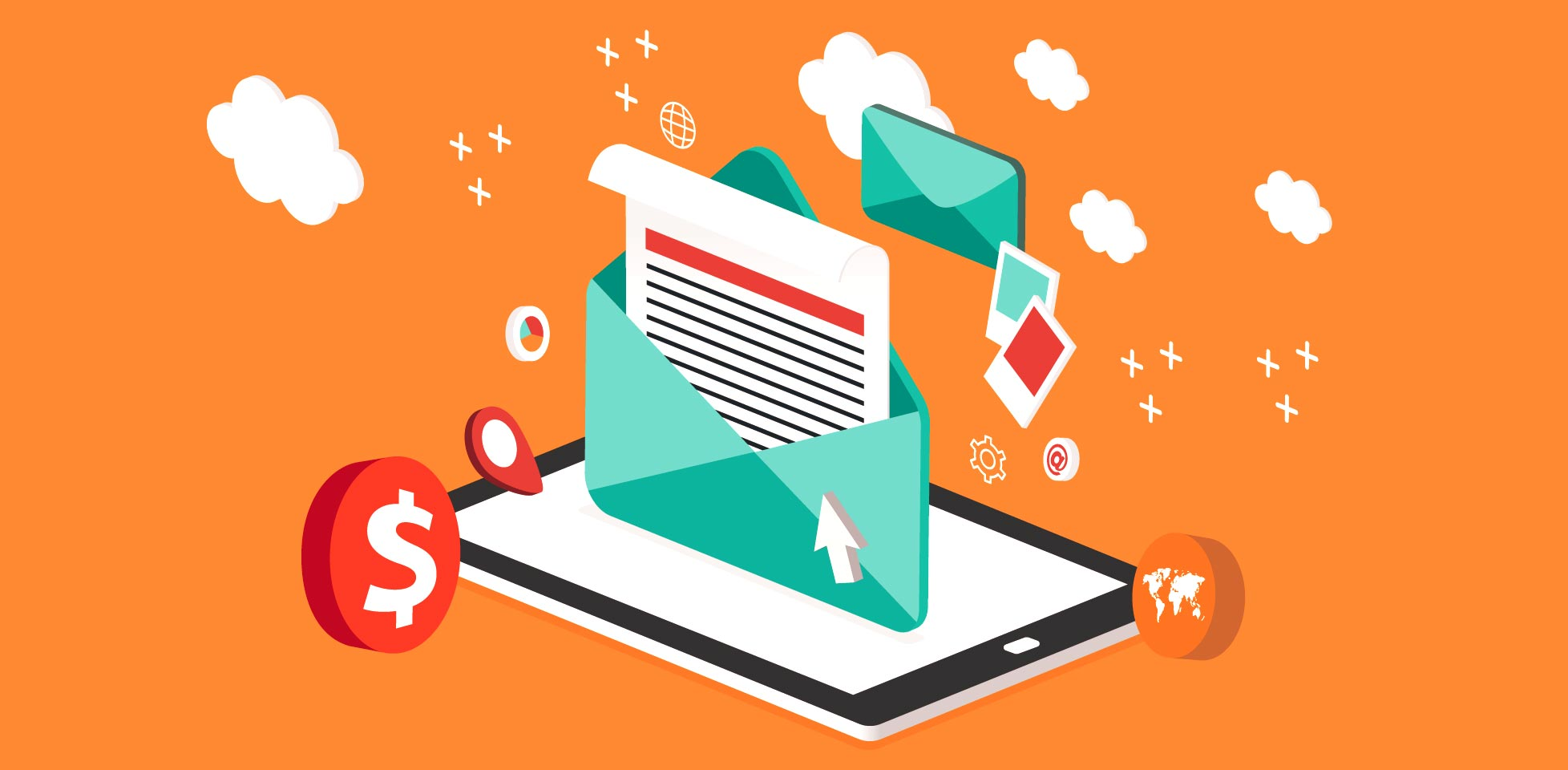 Photo of فروش بیشتر با ایمیل مارکتینگ جلسه اول : تا چه حد بازاریابی ایمیلی اهمیت دارد؟