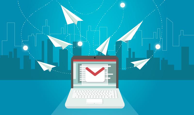 Photo of فروش بیشتر با ایمیل مارکتینگ جلسه چهارم : محتوای ایمیل خود را بهبود دهید