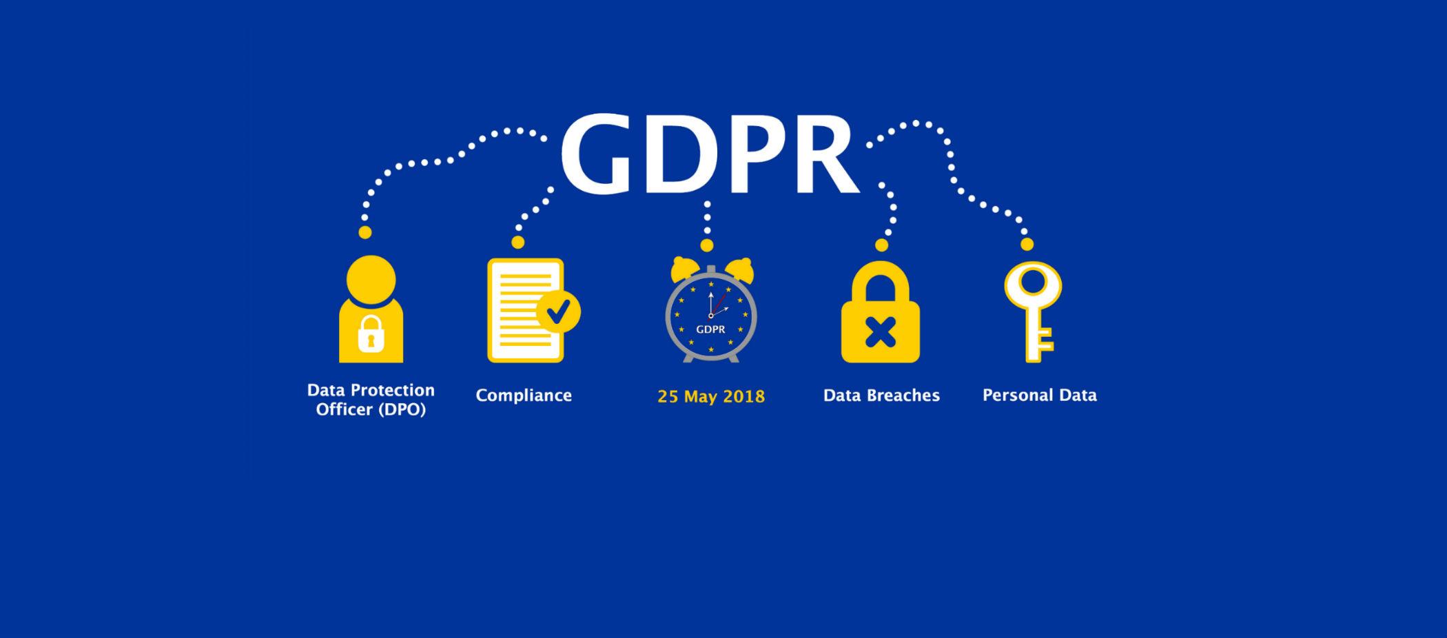 Photo of بررسی قانون GDPR و امنیت حریم خصوص کاربران در سطح اینترنت