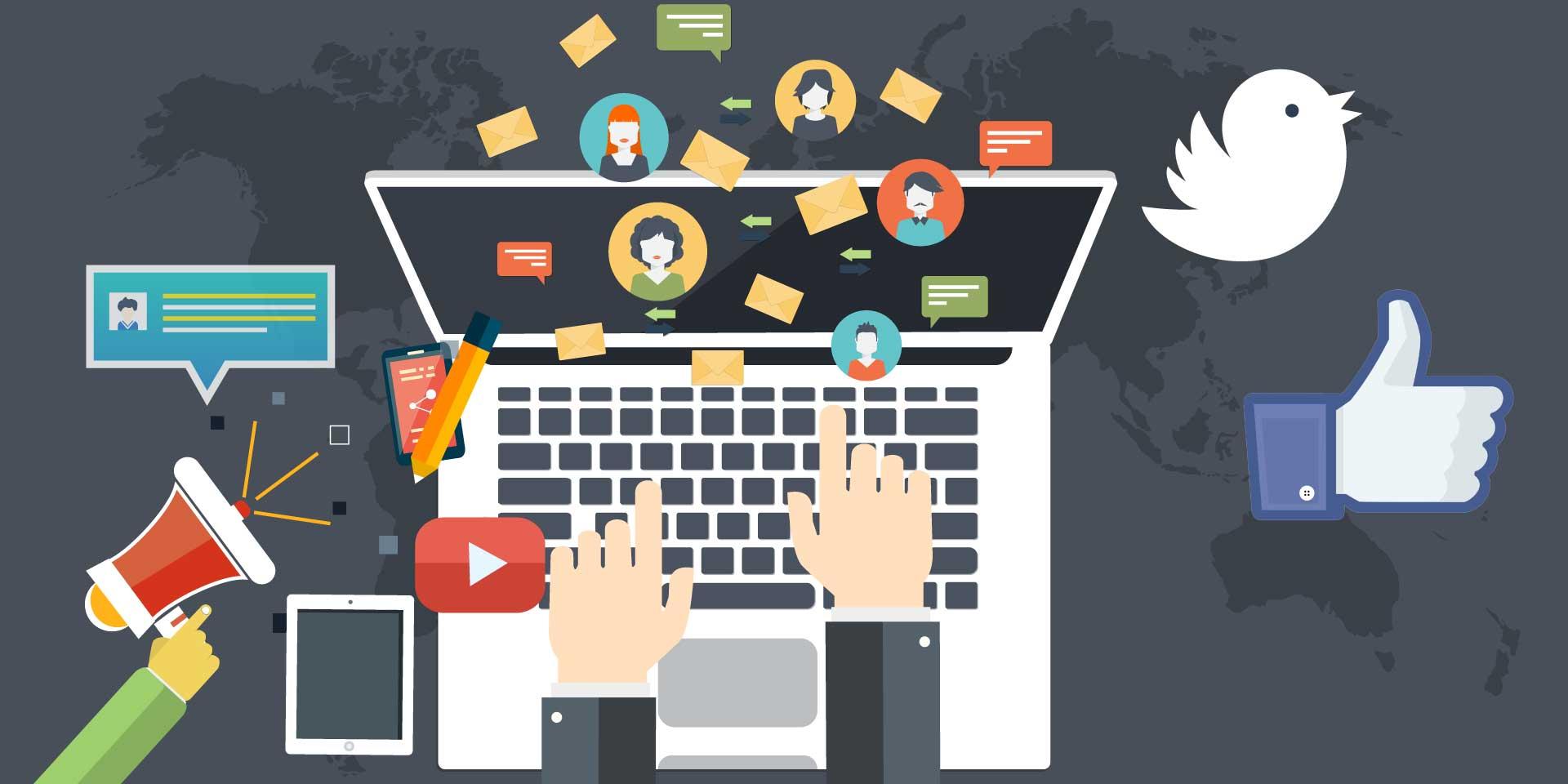Photo of صاحب کسب و کار ها بخوانند : آموزش مدیریت شبکه های اجتماعی به صورت اصولی