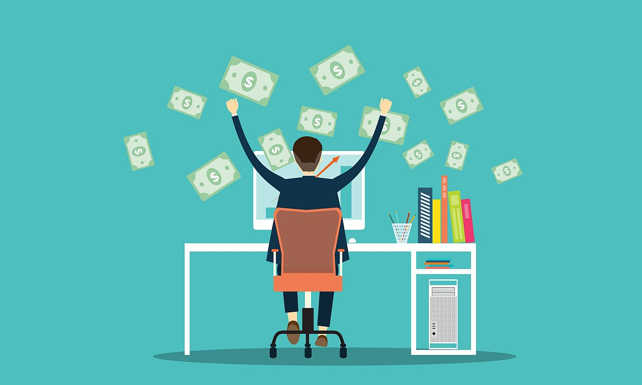 Photo of چطوری از وبسایتم پول دربیارم؟ آشنایی با ۳۳ روش پولسازی از وبسایت!