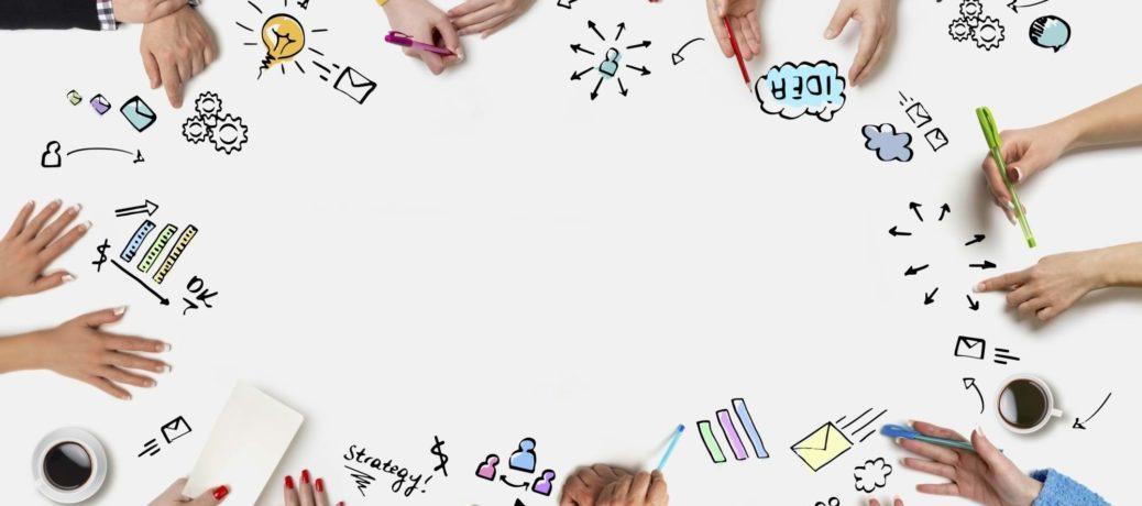 بازاریابی و معرفی کسب وکار