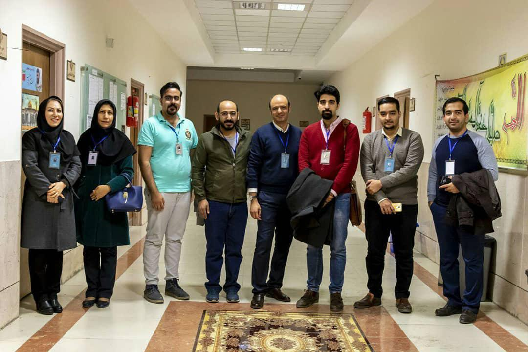 Photo of استارتاپ ویکند دانش آموزی مدرسه هوشمند – بهمن ۹۷