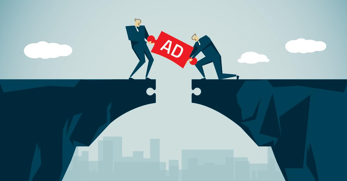 کشف بازارهای کوچک برای کارآفرینان در زمینه تبلیغات
