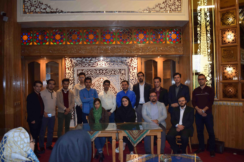 Photo of ۱۶ امین دورهمی پاتوق اصفهان و اتفاقات جدیدی که انتظارشو داشتم