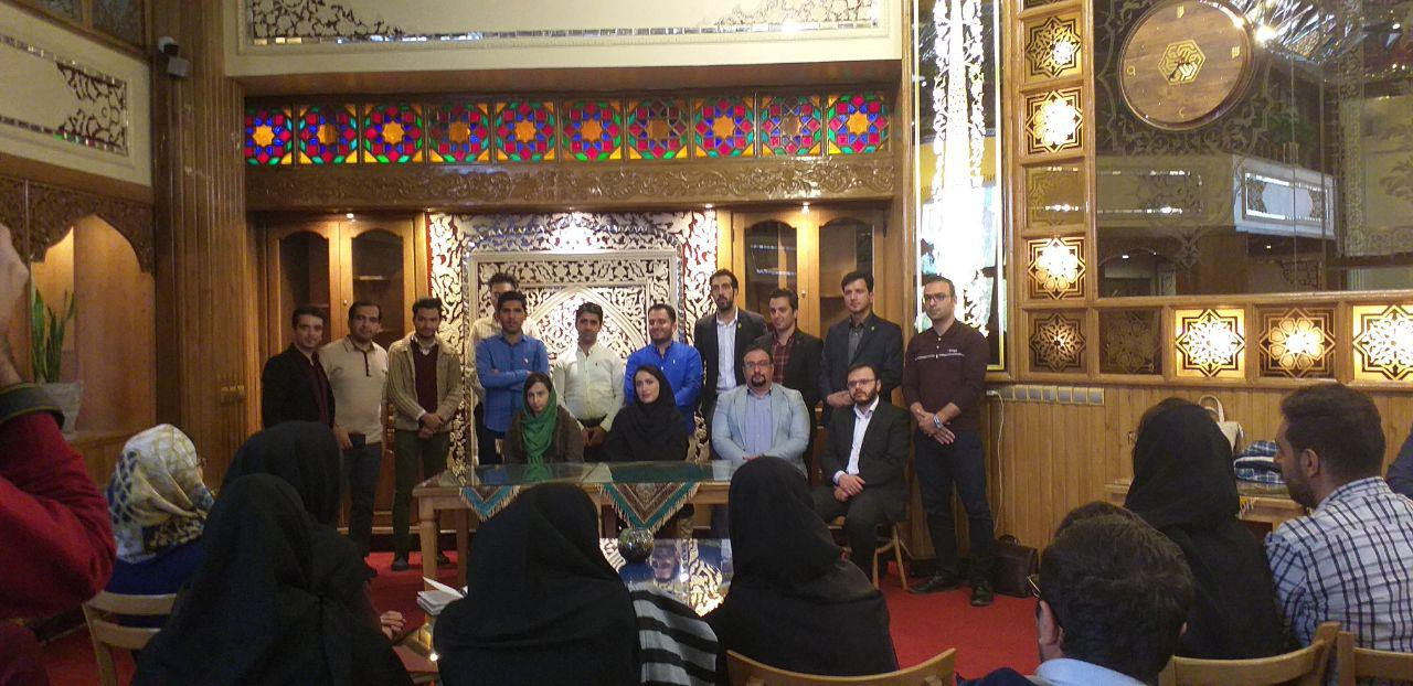 دورهمی پاتوق 16 اصفهان