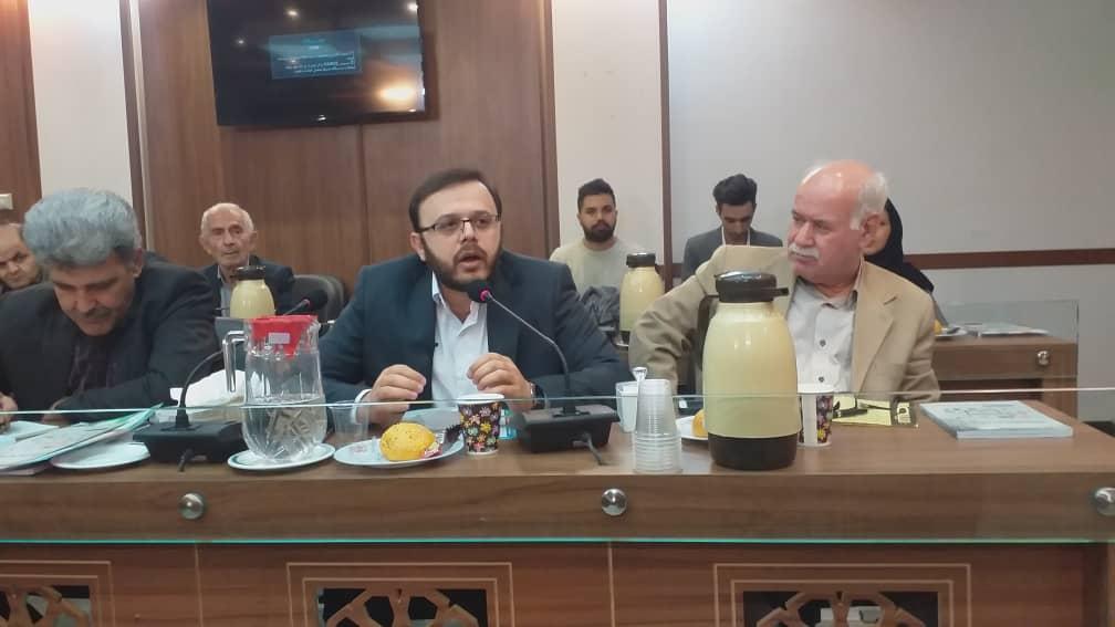 نشست خبری استارتاپ های اصفهان