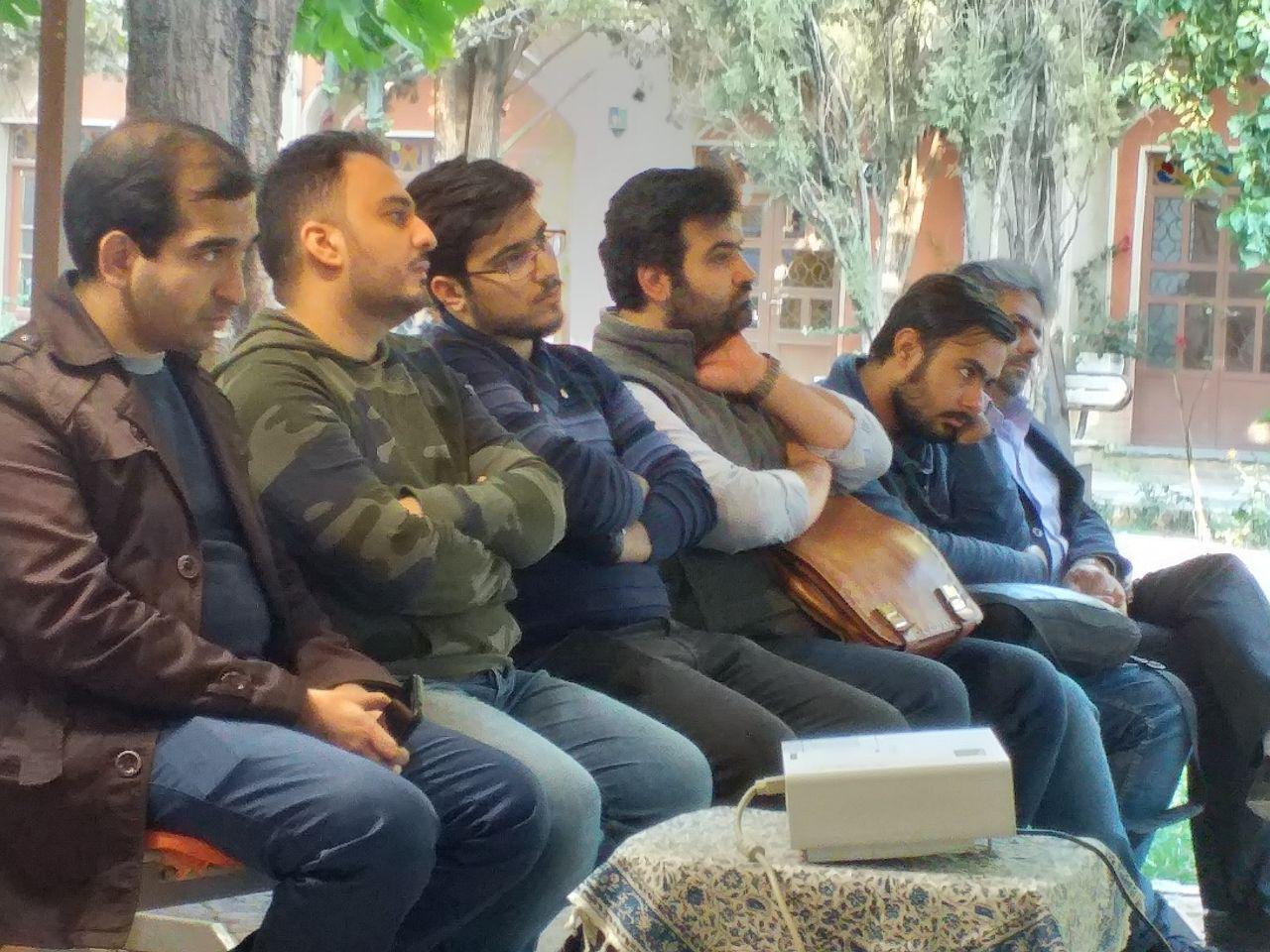 پاتوق 17 اصفهان